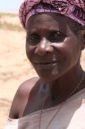 Kafuntine, Senegal (2008)