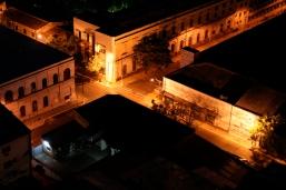 Asunción, Paraguay (2009)