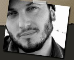 Carlos Lascano (detalle de su web)