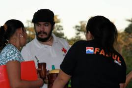 Mariano Roque Alonso, Paraguay (2009)