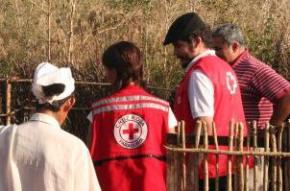 San Pedro, Paraguay (2009)