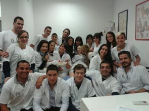 Universidad Fernando Pessoa, Las Palmas G.C. (2012)