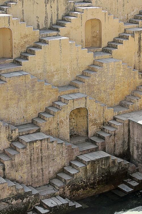 Escalinatas buenas
